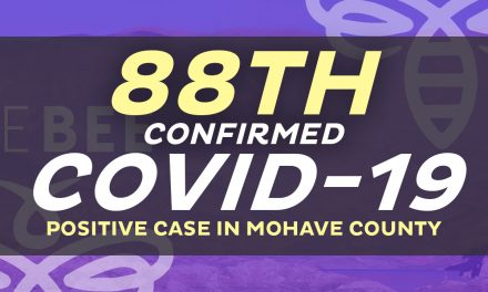 There Are 5 New Cases of COVID-19  All in Kingman Area