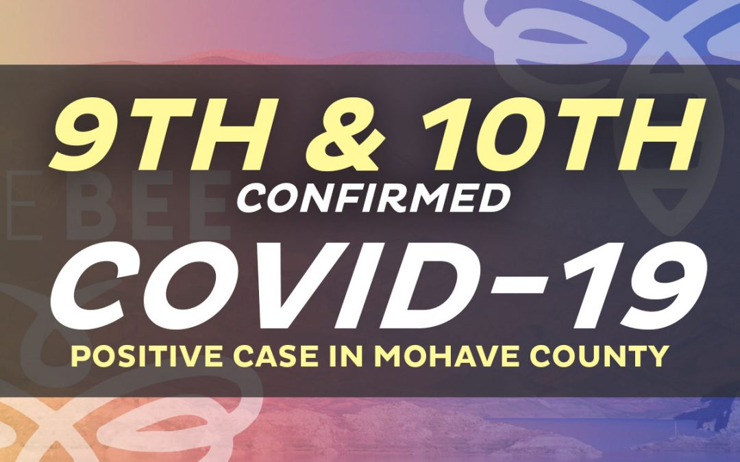 9th & 10th Confirmed Cases