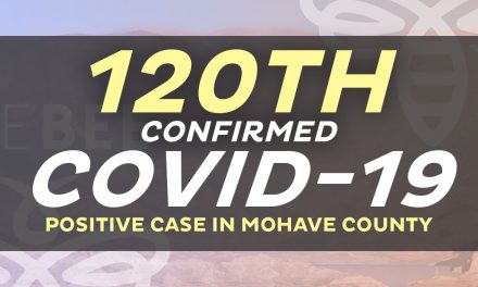 2 More Deaths in County 4 New Cases Total Cases Now 120