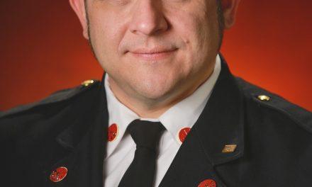 Lake Havasu City Welcomes New Fire Chief