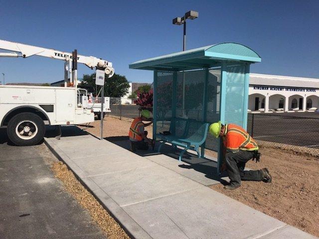 Kingman Area Regional Transit (KART) is Going Fare Free