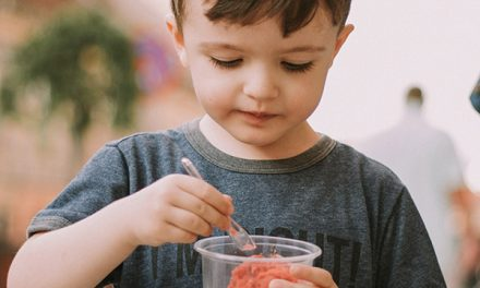 Arizona To Provide Nearly 600,000 Children With Pandemic School Meal Replacement Benefits