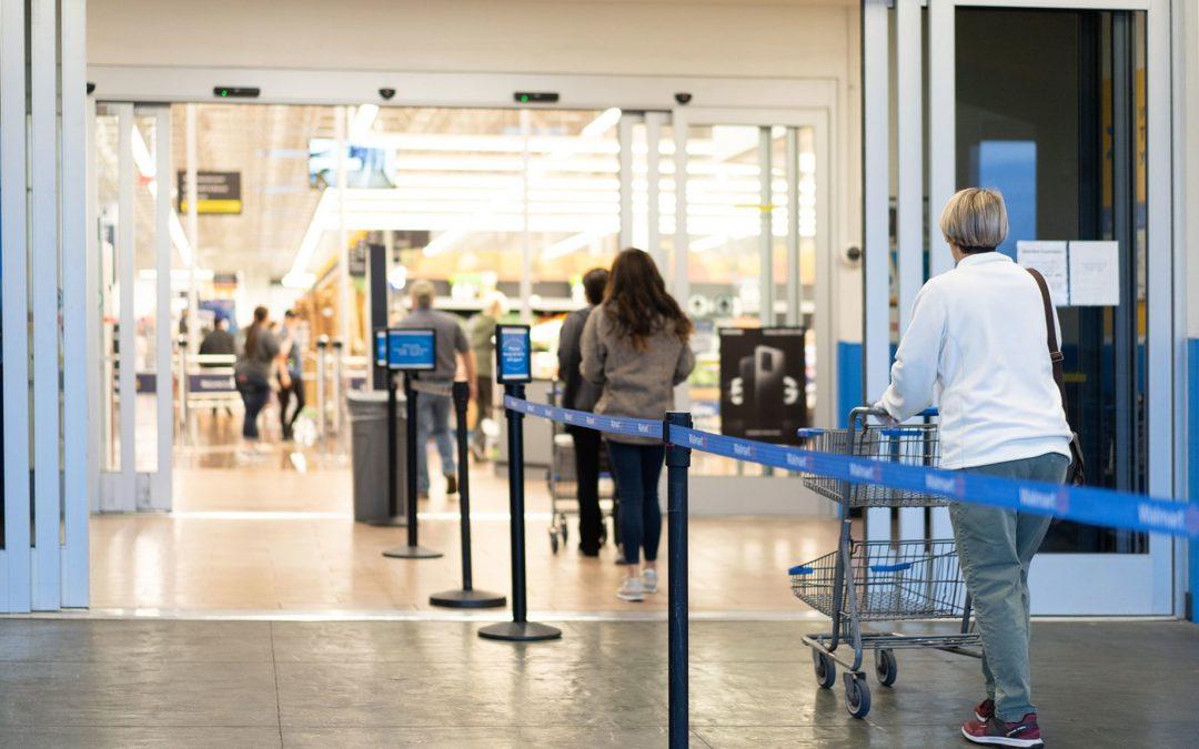 New policies at Walmart start tomorrow (Sat 4/4)
