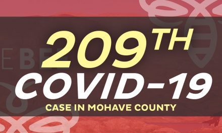 Three New COVID-19 Cases