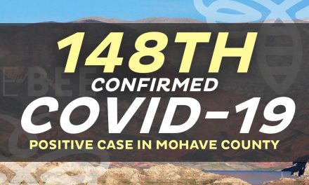 Three New COVID-19 Cases; Plus 2 Deaths