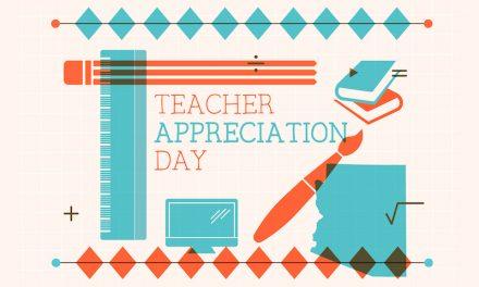Arizona Celebrates Teacher Appreciation Day