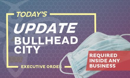 Bullhead City now requiring masks in businesses