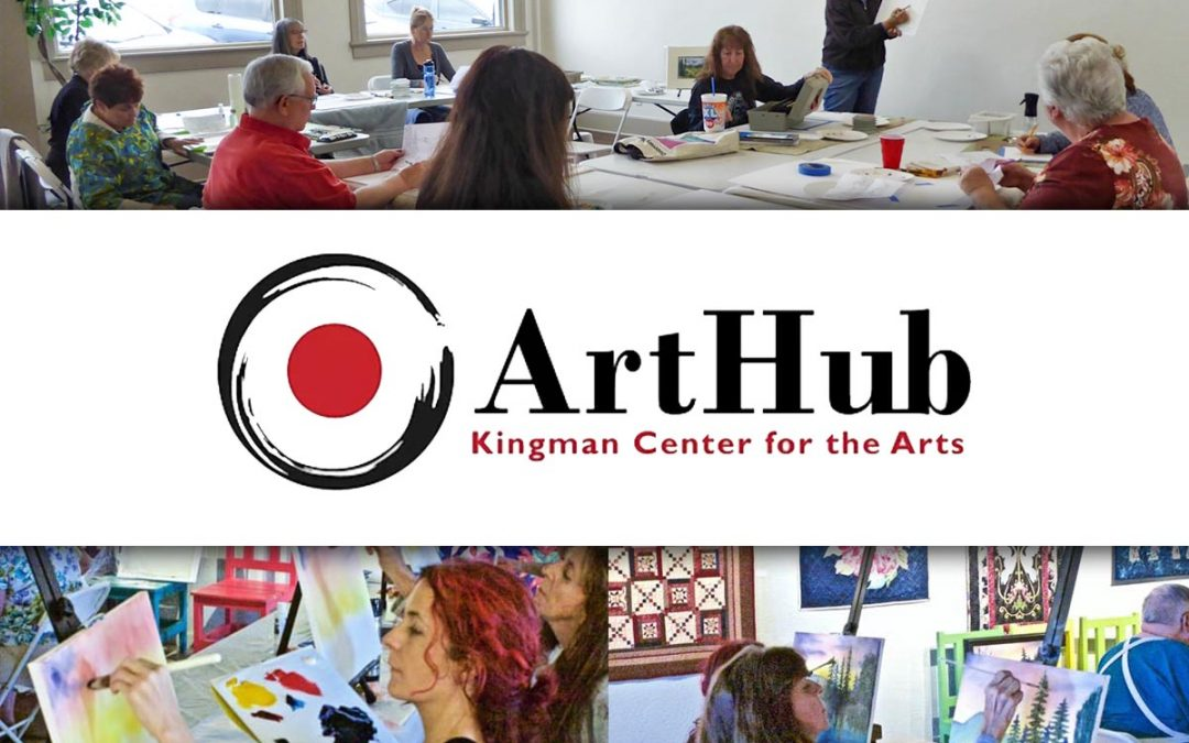 ARTHUB OPENS FOR ART EDUCATION CLASSES