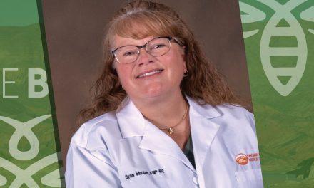 KRMC welcomes nurse practitioner to Golden Valley Medical Center