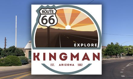 Kingman Police Department Receives Grant Funding from Arizona Governor's Office of Highway Safety
