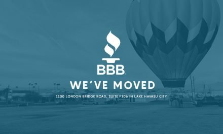 Local Better Business Bureau Moves to F106 Co-Working