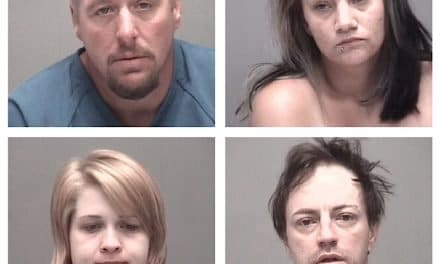 Search Warrant Leads to Drug Arrests