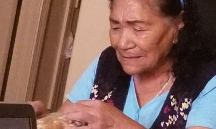 Kingman Police Seeks the Public's Assistance in Locating a Missing/Endangered Elderly Female