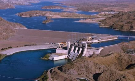 Reclamation to increase flows from Davis Dam to assist with stability of the Western power grid