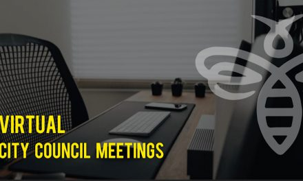 City Council Formal Meetings to be Held Virtually