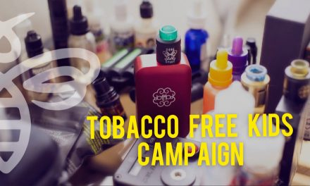 Campaign for Tobacco Free Kids