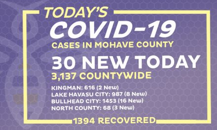 30 New COVID-19 Cases