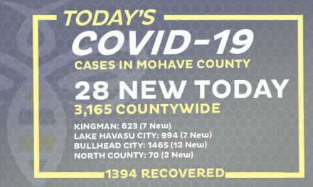 28 New COVID-19 Cases