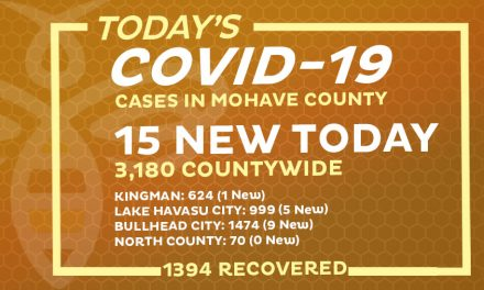 15 New COVID-19 Cases (Lowest Daily Cases Since June 18th)