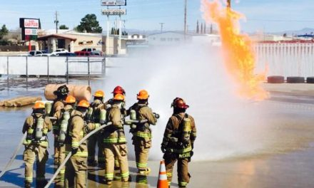 News Release: MCC now accepting applications for the next Fire Academy