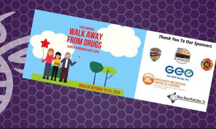 14th Annual Walk Away from Drugs