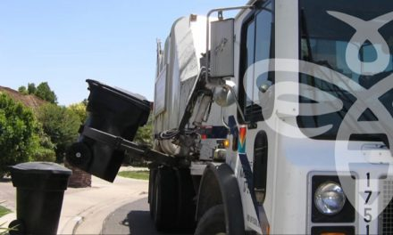 Bullhead City's New Trash Service Schedule