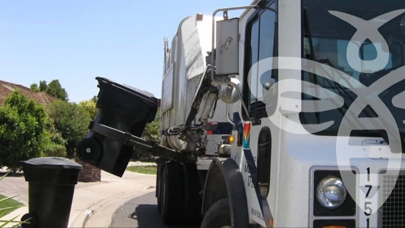 Residential Trash and Recycling Collection Changes to Affect Some Residents