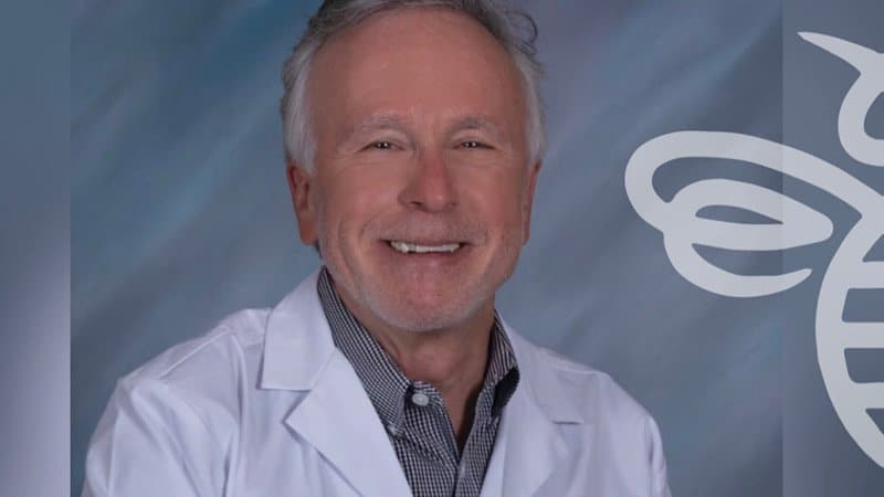 Kingman Cardiovascular Associates Welcomes Michael Jerman, MD,