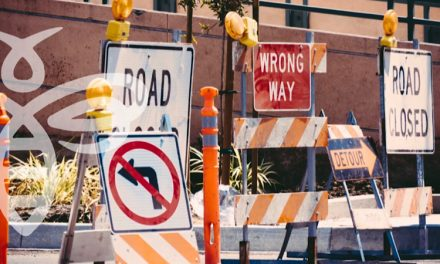 Mohave County Courthouse Downtown Street Closure