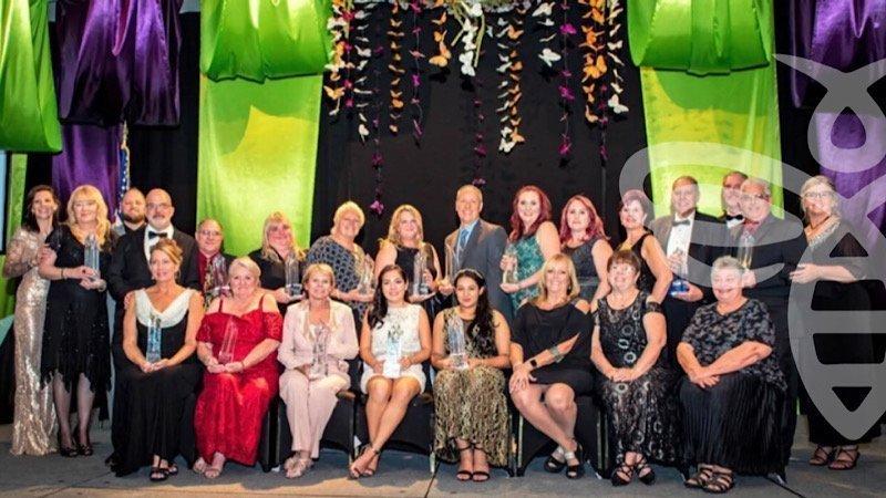 23rdAnnual Community Achievement Awards Finalists Announced
