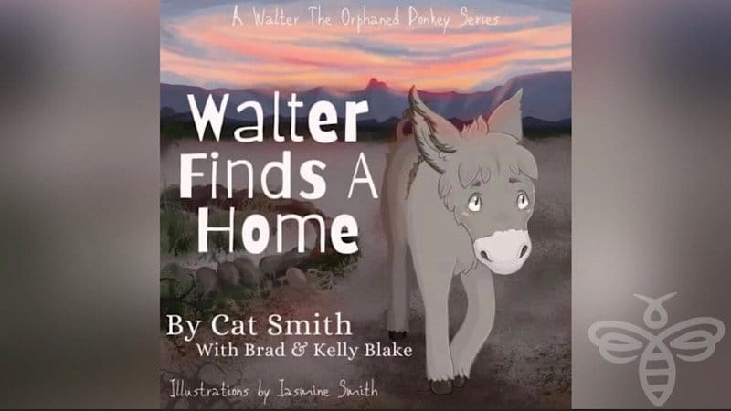 Walter Finds A Home Book Signing This Weekend In Fort Mohave