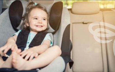 Child Passenger Safety Week Recognized by the Lake Havasu City Police Department