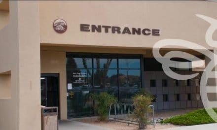 Del. E. Webb Wellness Center to Reopen