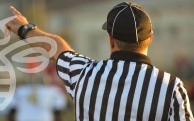 Volunteer Coaches/Referees Needed