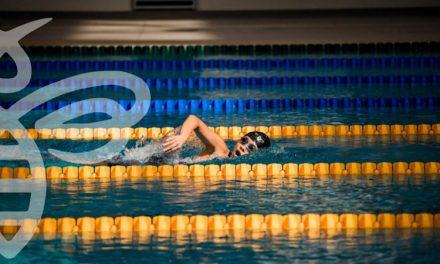 Lap Swim Sessions Starting