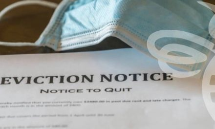 CDC Order Barring Residential Evictions in Effect through Dec. 31 Except in Limited Circumstances