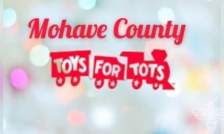 Toys for Tots Greater Mohave County Gearing up for 2020