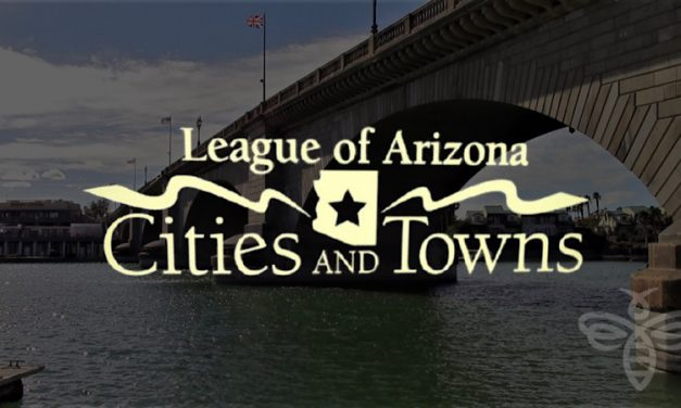 Lake Havasu City to Participate in Arizona's 20thAnnual Cities & Towns Week