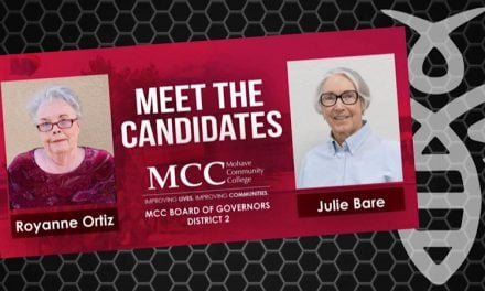 Meet the Candidates: MCC Governing Board District 2