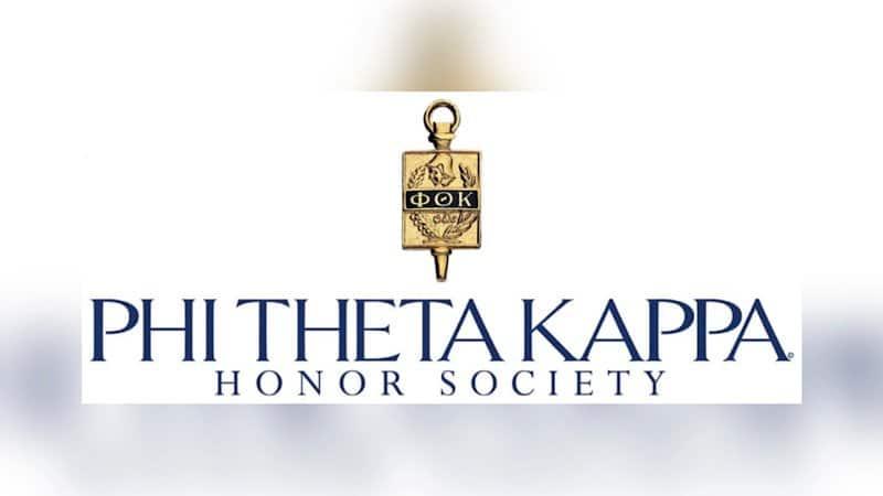 Fall 2020 Phi Theta Kappa Induction Ceremony