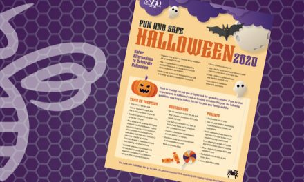 Tips for a Safer and Healthier Halloween