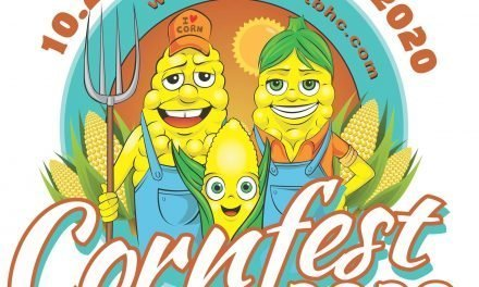 Cornfest Event Approved by the City