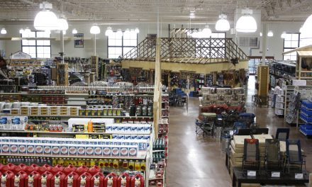 New Retail Tenant to Fill Space on Andy Devine