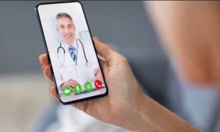 KRMC urges those with COVID symptoms to use telemedicine