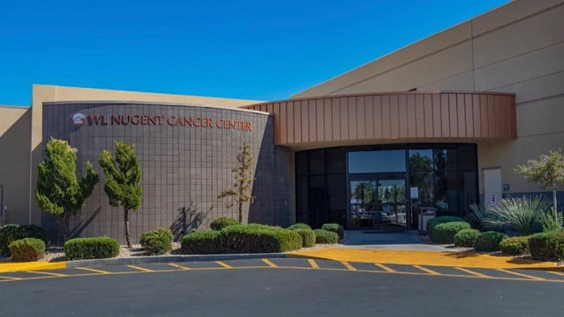 KRMC WL Nugent Cancer Center enrolls patients in first local clinical trials