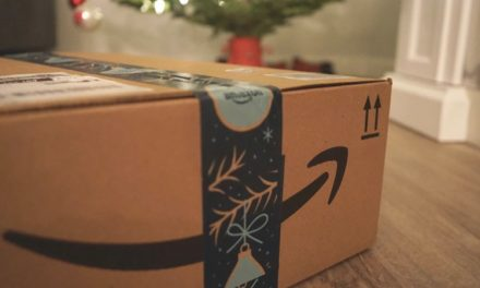 Beware of Package Thefts This Holiday Season