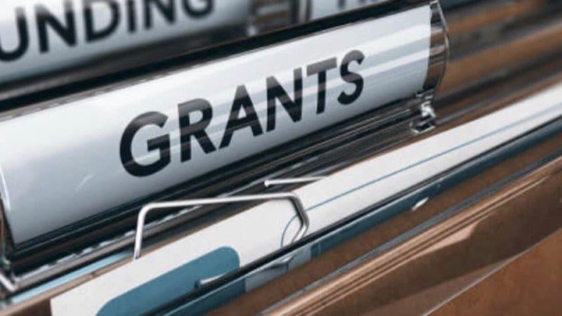 Small Business Stabilization Grant