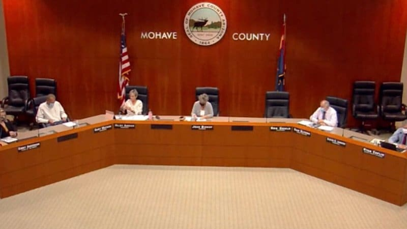 Board of Supervisors Extends  Public Letters & Comments Submission Methods