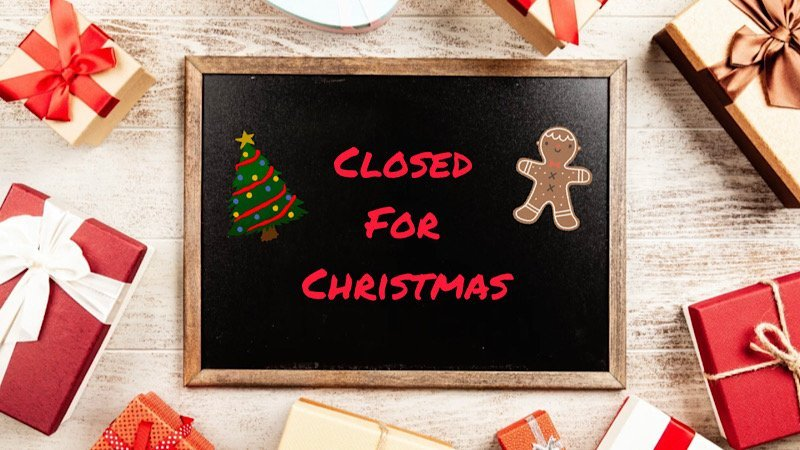 Kingman City Offices Holiday Closures