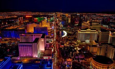 NNSA to conduct aerial radiation assessment survey over Las Vegas Strip Dec. 29 and 31